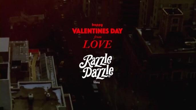 love magazine | valentines