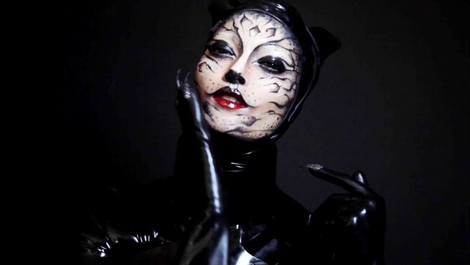 MAC Cosmetics Halloween Campaign 2015