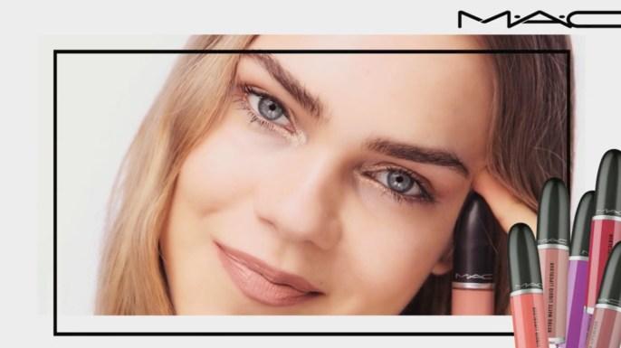MAC Cosmetics | Retro Matte