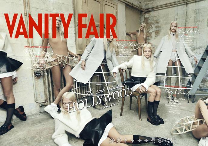 Vanity Fair 360