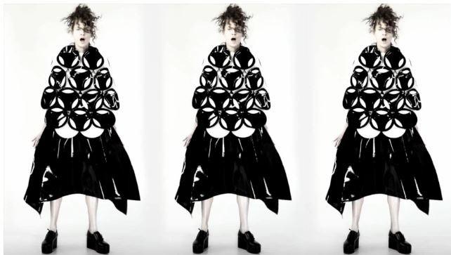 Visionaire   Junya Watanabe