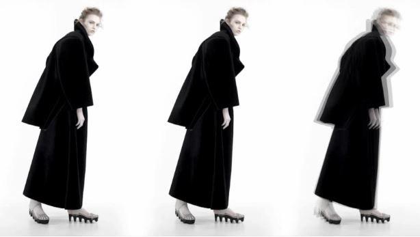 Visionaire | Melitta Baumeister
