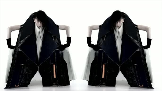 Visionaire | Ximon Lee