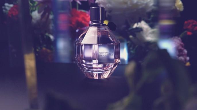Viktor & Rolf - Flower Bomb