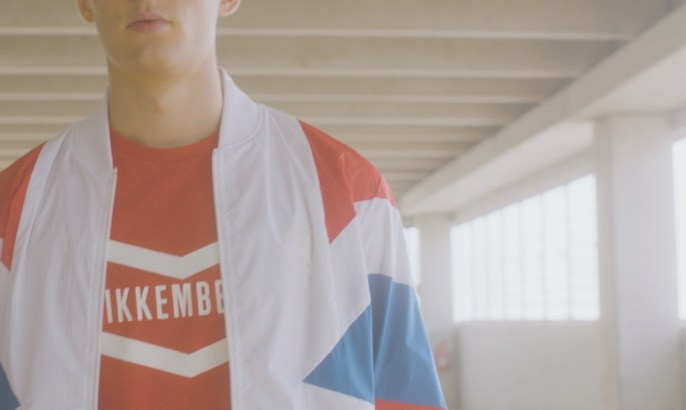 Bikkembergs Campaign