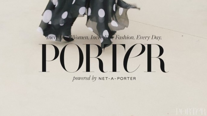 Tessa Thompson Interview for PORTER Edit
