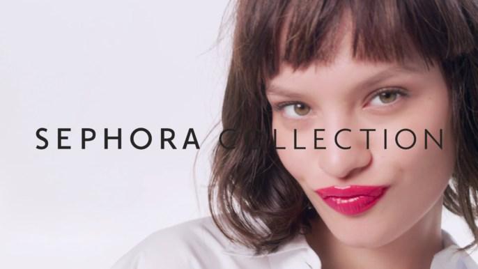 Sephora — Rouge Lipstick Campaign