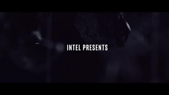 Intel — Pale Blue Dot