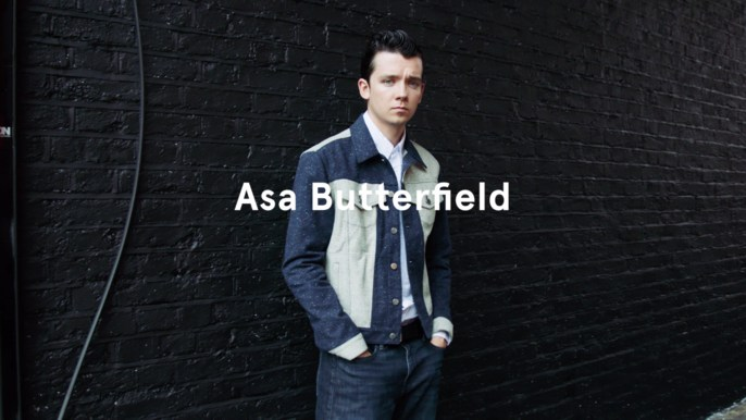 The Laterals with Asa Butterfield