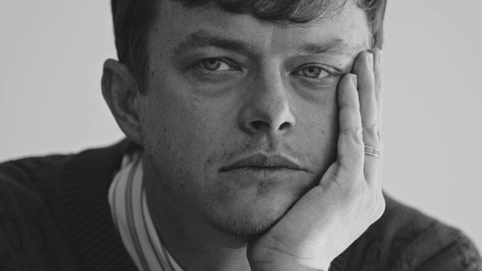 GQ Italia with Dane DeHaan