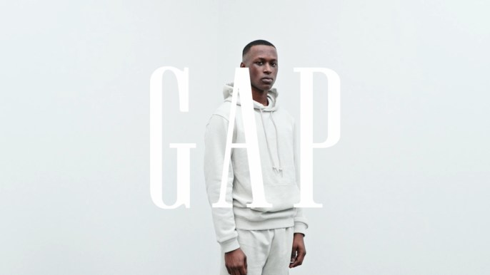 GAP – New Arrivals
